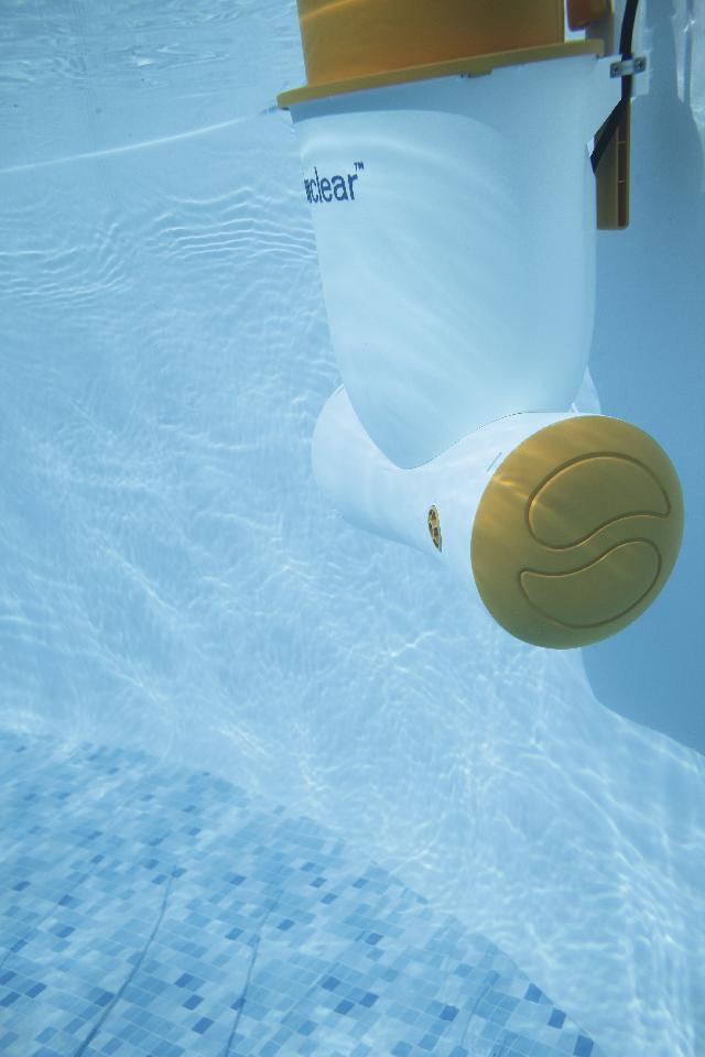 Bestway filterpomp inhang zwembad filter 3 9m u for Filterpomp zwembad